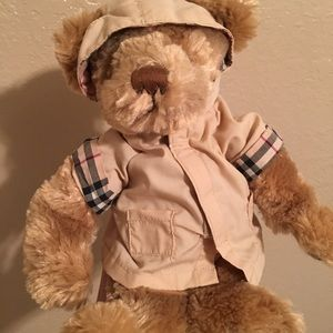 Burberry Bear